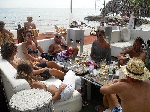 Bagni Ponterosso Windsurf Center - Diano Marina - Riviera Ligure ...